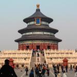 Il Tempio del Cielo, armonia sulla terra. L'architettura della tradizione cinese simbolo di Beijing