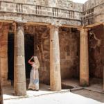 Cipro: il Parco Archeologico di Pafos, le radici dell'Occidente ai confini d'Europa