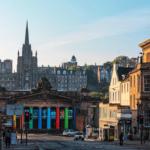Edimburgo: la Old e la New Town, le due narrative della città Unesco per la letteratura