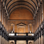 Trinity College di Dublino: un inno alla letteratura