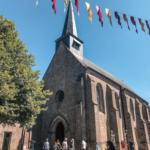 Guérande: la città bretone della Loira