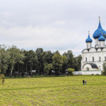 Suzdal: il diamante dell'anello d'oro, il gioiello della Russia autentica