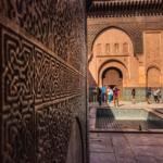 Marrakech: la Masadra di Ben Youssef e il Palazzo di El Badi, angoli di silenzio nel concerto della medina