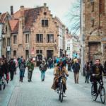 Bruges, una favola fiamminga