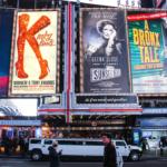 Times Square, il dietro le quinte della fabbrica dei sogni
