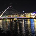 Dublino, un inno alla spensieratezza a ritmo di reel