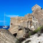 Favignana: l'isola scolpita. Atelier di calcarenite e giardini ipogei nel paradiso della Riserva Naturale delle Egadi