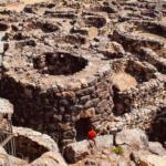 Il sito nuragico di Barumini Su Nuraxi, la Preistoria nel cuore della Sardegna