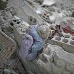 Siria: Save the Children, il cessate il fuoco nel Ghouta orientale  in fumo già il primo giorno