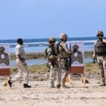 Somalia, la missione italiana addestra la polizia marittima somala