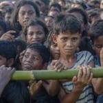 Rohingya: Save the Children, il rischio di epidemie per migliaia di bambini