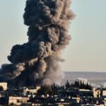 Save the Children, fame e insicurezza per i bambini nella città di Douma