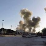 Siria, Amnesty International, revocare subito il blocco all'inchiesta su attacco Gas