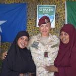 Missione Eutm Somalia: Italian-NSE presenta 21 progetti cimic