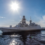 Missioni militari Europee,l'Italia assume il comando in mare dell'operazione antipirateria Atalanta