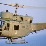 Mediterraneo, elicottero della Marina Militare Italiana cade in mare durante un'attività addestrativa