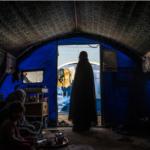 Le condannate Irachene: il rapporto di Amnesty International denuncia lo sfruttamento sessuale di donne e bambine