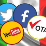 Agcom: Martusciello, le piattaforme on line come un one-stop-shop per le campagne politiche