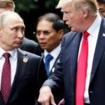 USA-Russia: a breve incontro tra Trump e Putin