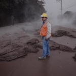 Eruzione vulcano Fuego: La visita del presidente della Croce Rossa Internazionale in Guatemala
