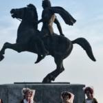 Storica intesa tra Atene e Skopje: un nuovo nome per la Macedonia