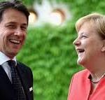 Vertice Conte – Merkel: collaborazione su più fronti