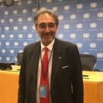 Migrazioni, Rocca all'Onu: Tutti hanno diritto a essere trattati con dignità e rispetto