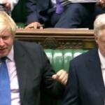Governo inglese in crisi per la Brexit: dimissioni dei ministri Davis e Johnson