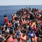 Migranti: Italia e Malta contro Francia e Germania