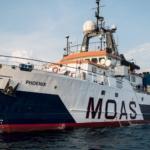 """Polemica MOAS,Croce Rossa: """"La nostra missione è salvare vite, non fare polemiche politiche"""""""