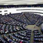 Parlamento europeo al voto sulla nuova legge elettorale per il 2019