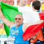 Berlino 2018, oro e argento per il gruppo sportivo paralimpico della difesa
