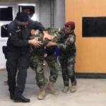 Difesa:terminato addestramento delle forze di polizia del Kurdistan iracheno a Erbil