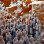 Cina chiama Italia per difesa patrimonio archeologico