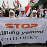 Yemen: Save the Children, decine di bambini uccisi nell'attacco a Saada