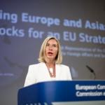 Connettività Europa – Asia: l'UE intensifica la sua strategia