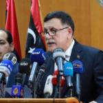 Libia: Serraj dichiara lo stato d'emergenza