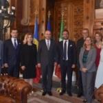 Cooperazione giudiziaria: Bonafede incontra il suo omologo rumeno Toader