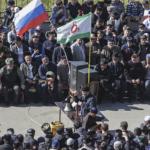 Ricercatore di Amnesty International sequestrato in Inguscenzia (Russia)