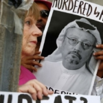 Il grande fratello sulle notizie, il caso Khashoggi