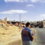 Hebron, militare italiano lievemente contuso durante una pattuglia