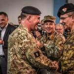 Afghanistan, cambio al vertice del comando Nato