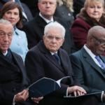 Parigi, i leader internazionali insieme per il centenario della Prima Guerra Mondiale