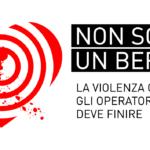 """Parte la campagna di sensibilizzazione della Croce Rossa """"non sono un bersaglio"""","""
