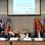 Per affrontare la carenza di manodopera, l'integrazione socioeconomica dei migranti è essenziale, affermano i partecipanti alla discussione dell'OSCE a Vienna