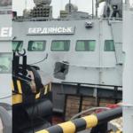 Attacco Russo nel  Mare d'Azov: il destino dei catturati marinai ucraini