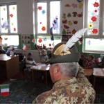 KFOR, supportare le scuole in Kosovo e una priorità