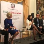 Quinto appuntamento per Italy Innovation a Londra