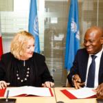 Italia e IFAD firmano nuovo accordo quadro