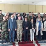 Kabul, donne forze armate e bambini avranno nuova clinica